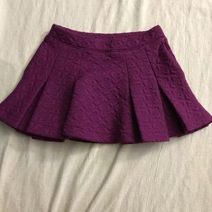 Jessica Simpson Toddler Skirt